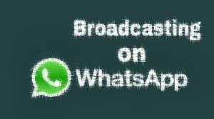 broadcast whatsapp