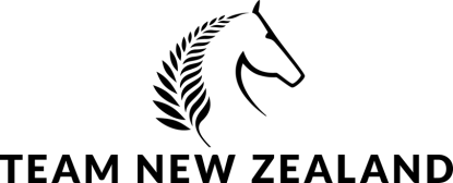 TEAM NEW ZEALAND LOGO