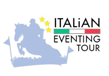 ITALIAN EVENTING TOUR
