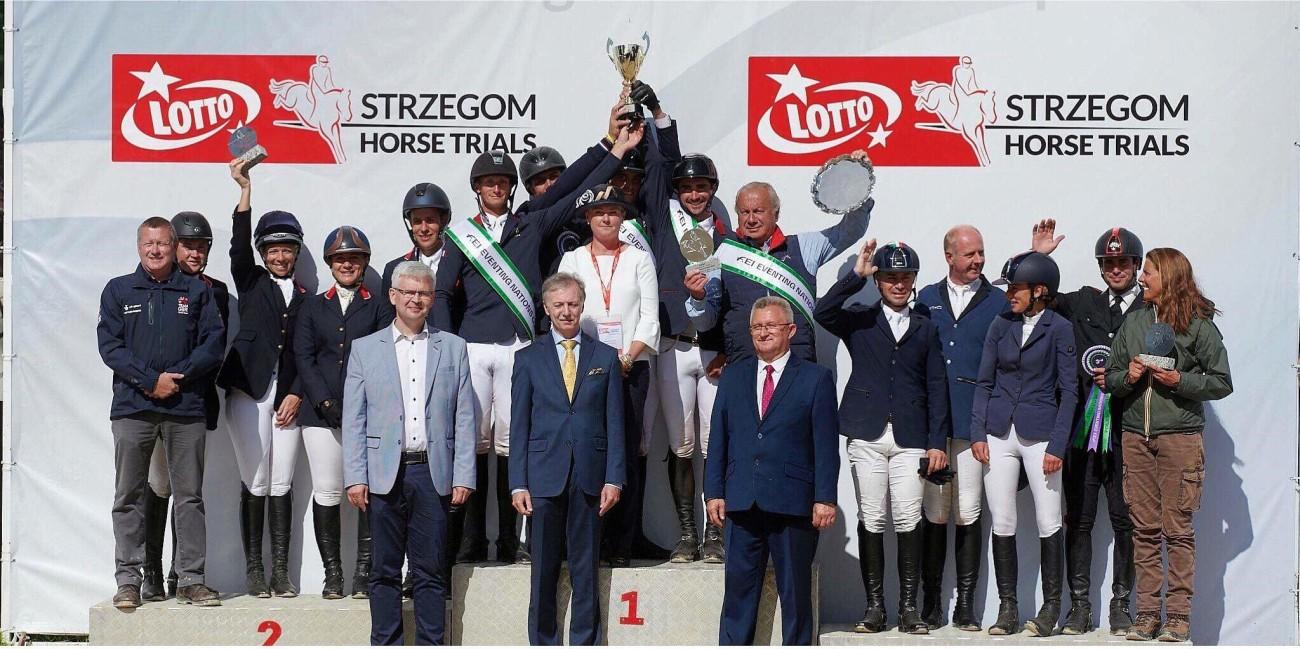 STRZEGOM 2018 NATIONS CUP